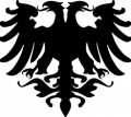 emblem-black